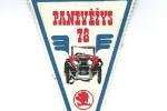 1978 Panevėžys