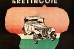 1981 Lietuvos senovinių automobilių sąskrydis Kretingoje
