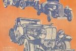 1984 Ukmergė Anykščiai Utena plakatas