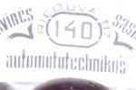 1987 Rieduva