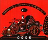 Senoviniai automobiliai, jų klubai ir renginiai Lietuvoje